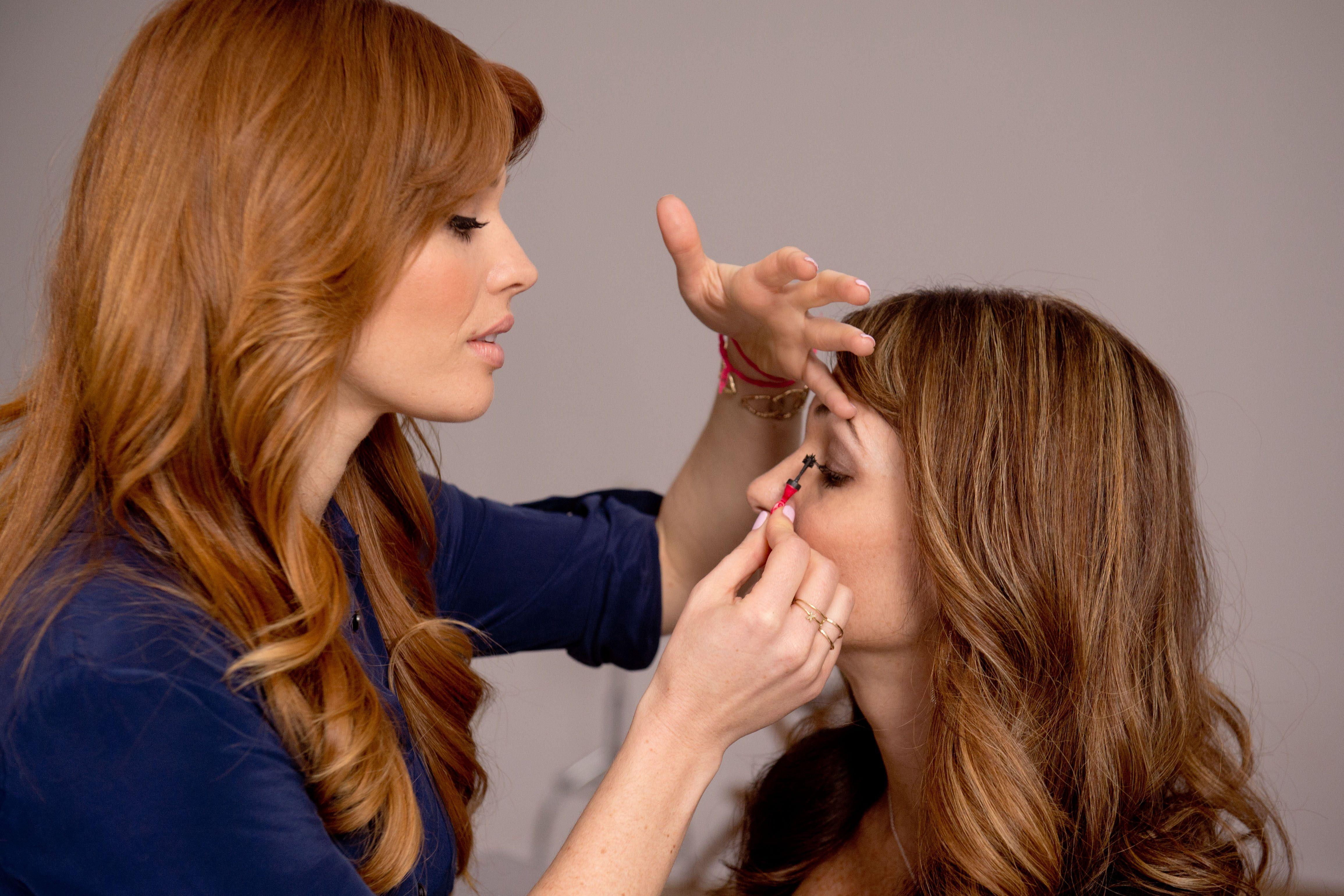 Avon Names Lauren Andersen Global Celebrity Makeup Artist