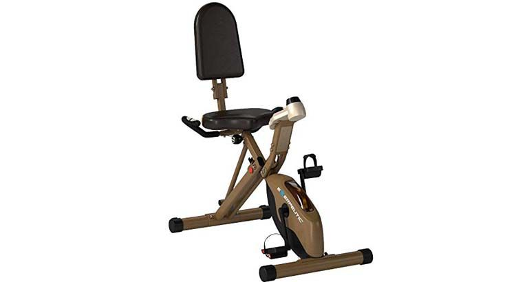 Best Folding Exercise Bike For Short Person On The Market In 2020