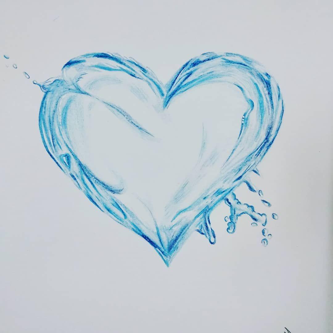 💘 ... Pure heart .. . ... 😍 💕 💗 💞