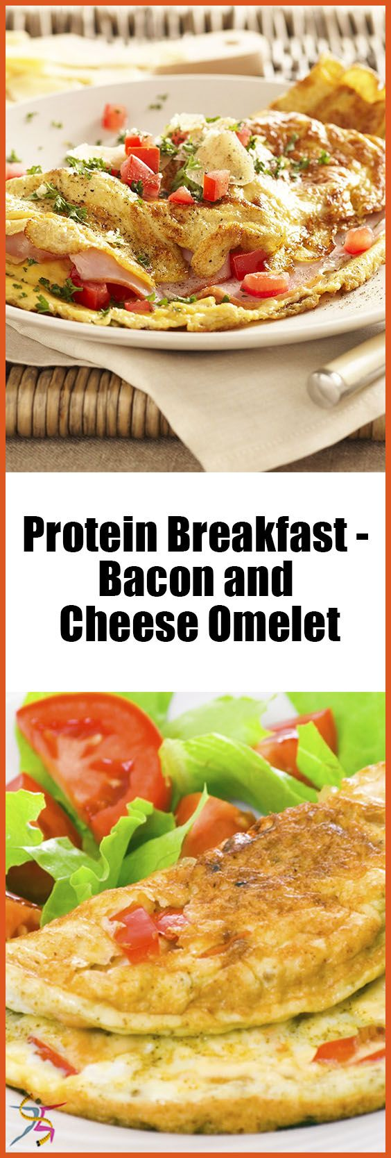 Bariatricpal Hot Protein Breakfast Bacon and Cheese