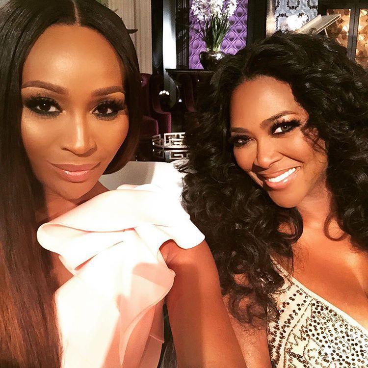 Real Housewives of Atlanta Star, Celeb Apprentice, Actor