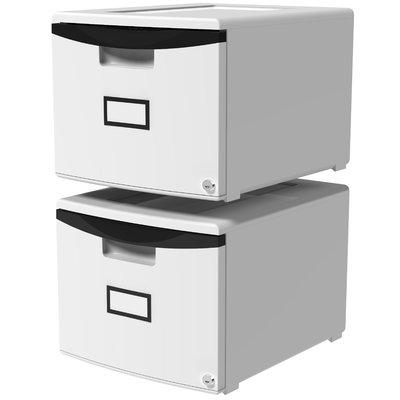 Rebrilliant 1 Drawer Lateral Filing Cabinet Filing Cabinet Drawers Cabinet