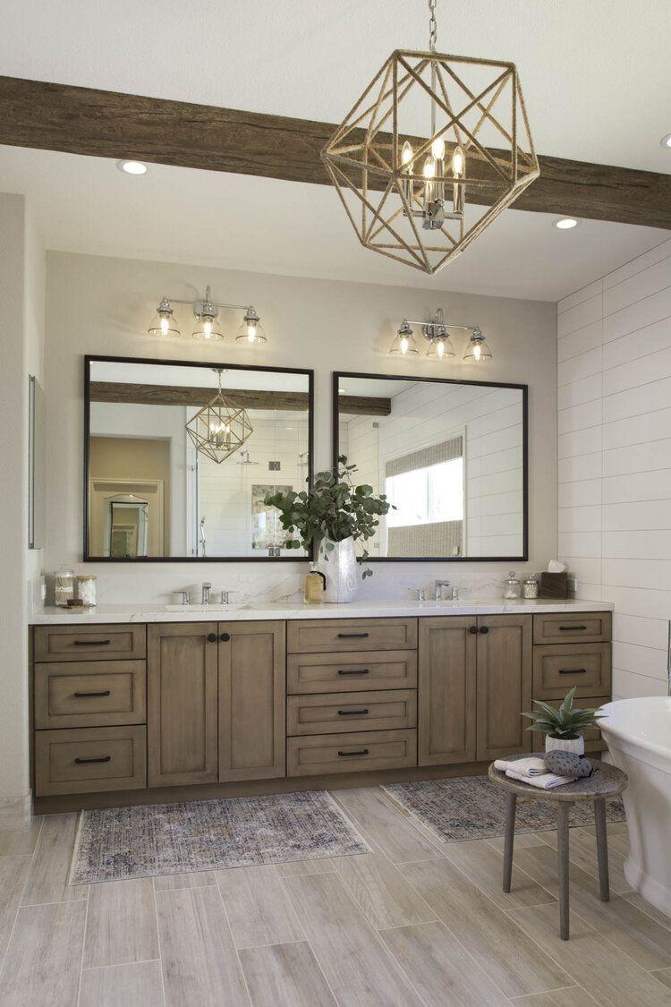 A Complete Master Bathroom Renovation    Signature