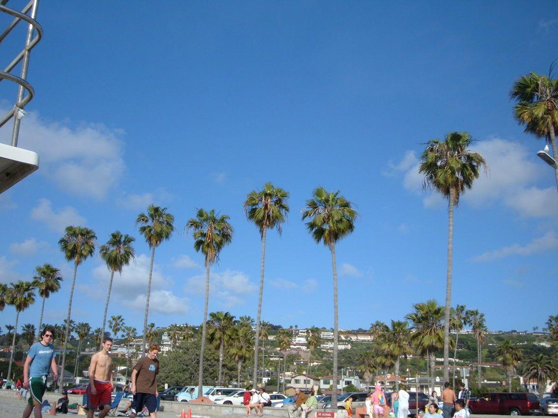 San Diego. Visited cousins a lot | I am a California girl ...