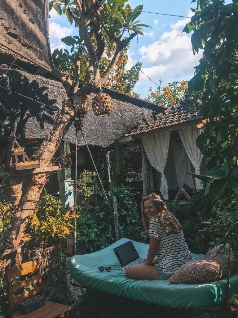A Guide to Lovina Bali, Indonesia, Beach