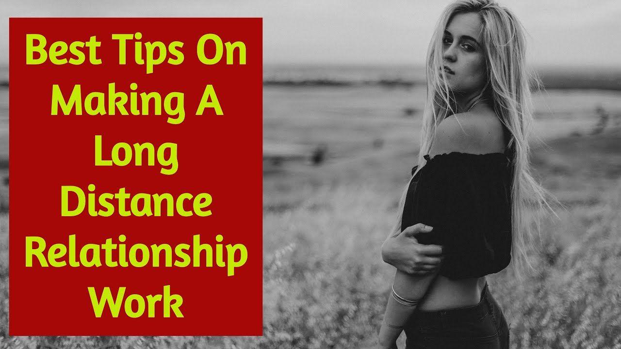 Long Distance Relationship निभाने के ज़बरदस्त तरीके कभी ...