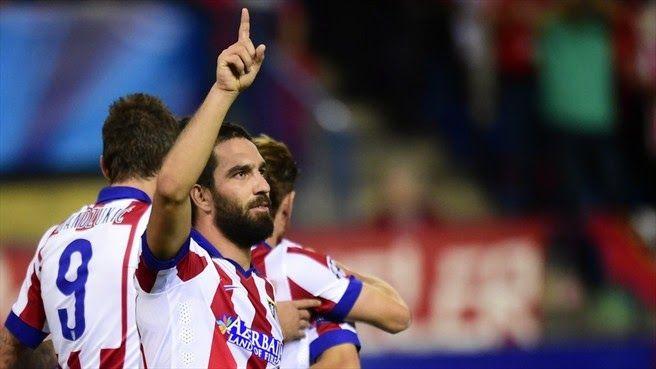 RADIO CORAZÓN  DEPORTIVO: UEFA CHAMPIONS LEAGUE: ATLÉTICO DE MADRID