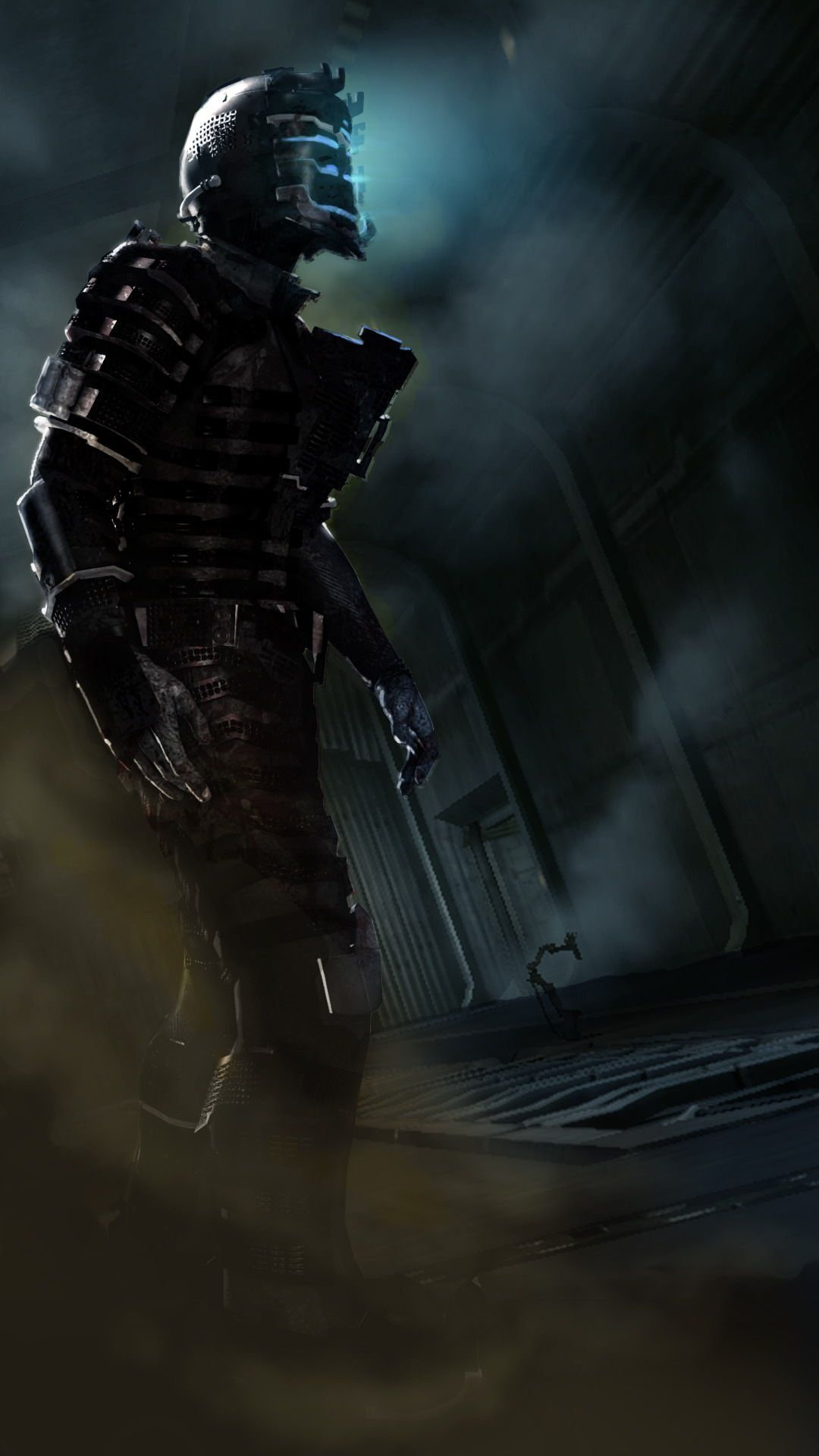 60 Marvelous Game IPhone Wallpapers For Gamers Dead Space