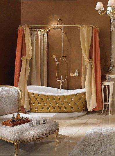 5 Qualities of Luxurious Bathrooms: Create One at Home   Crazy about ...