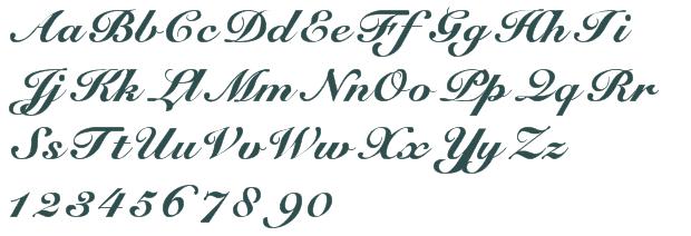 cursiveelegant font download free truetype wanted ink