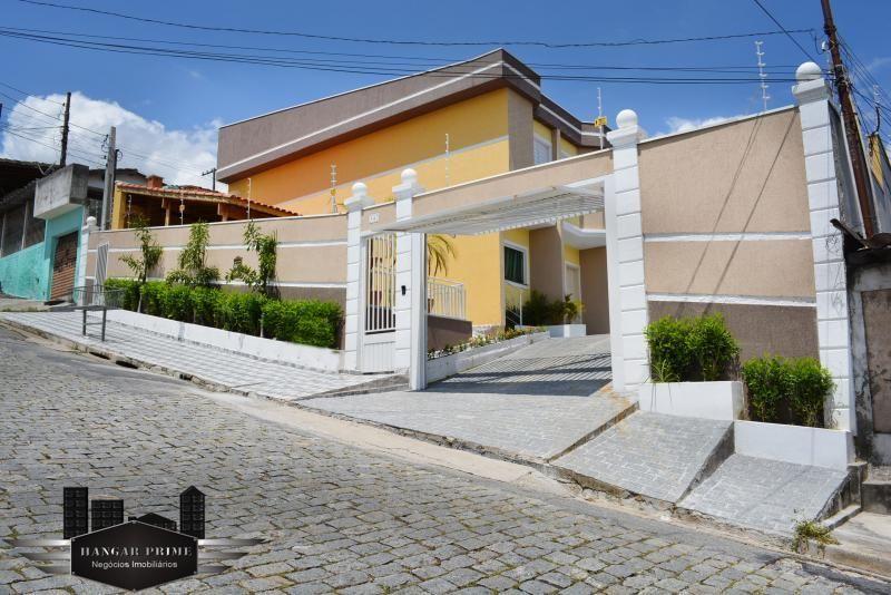 Sobrado em Condomínio para Venda, São Paulo / SP, bairro Itaquera, 2 dormitórios, 1 banheiro, 1 garagem