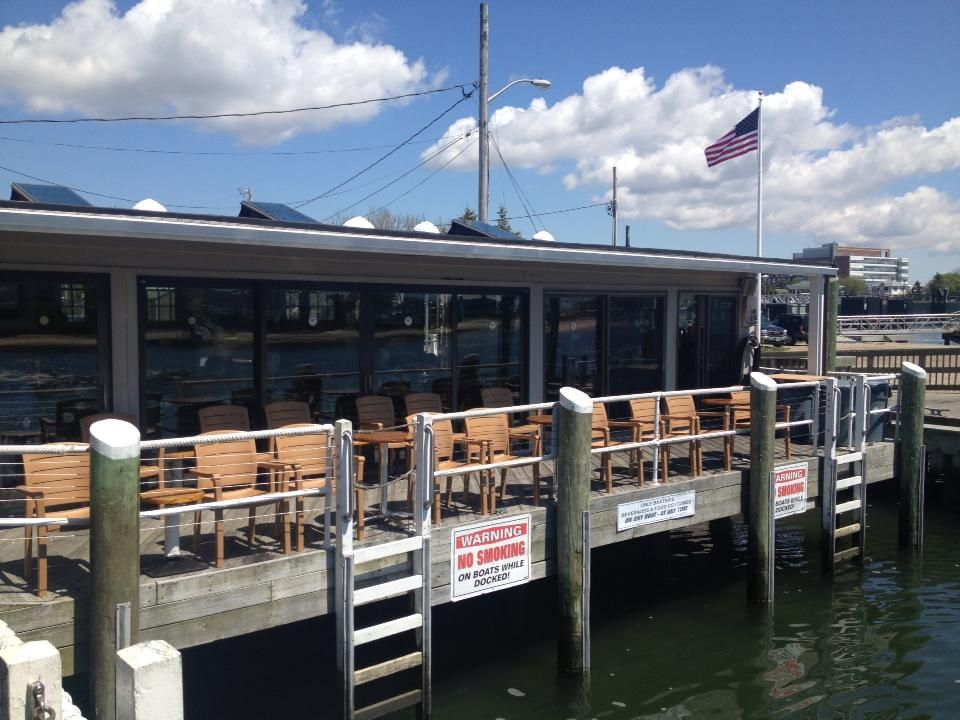 Restaurants On The Water Near West Yarmouth Ma