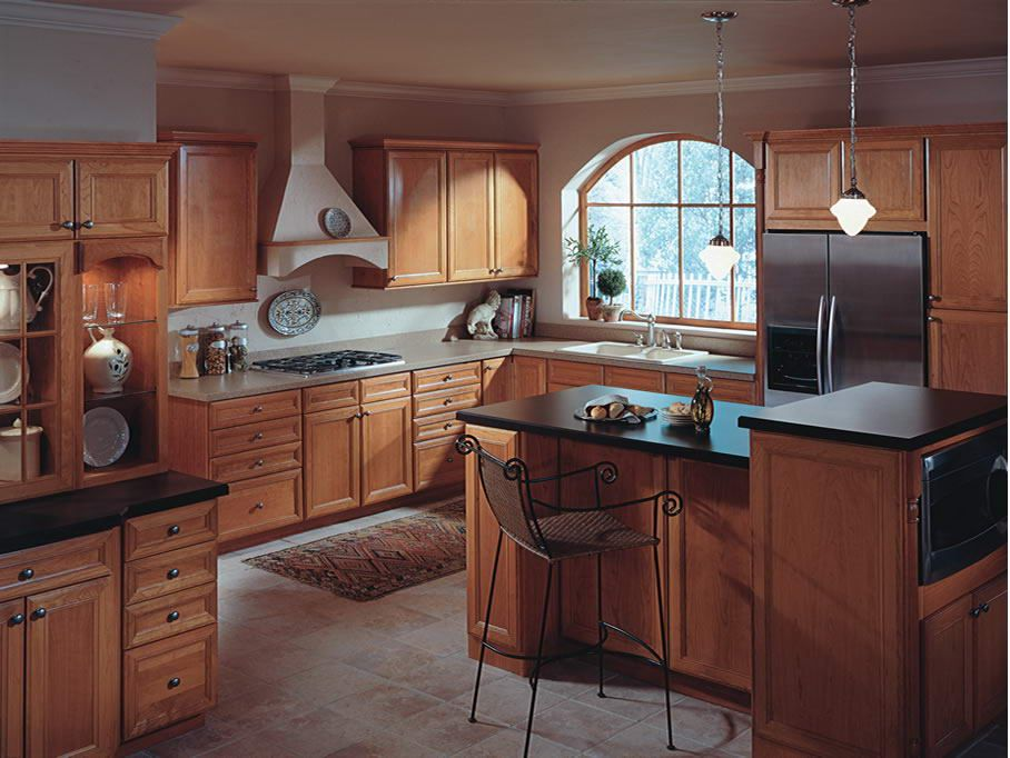 Learn the Advantages and Disadvantages of using Hickory Kitchen ...