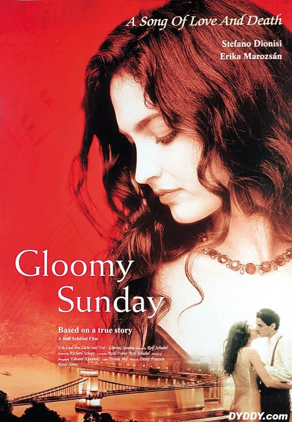 Watch gloomy sunday movie online