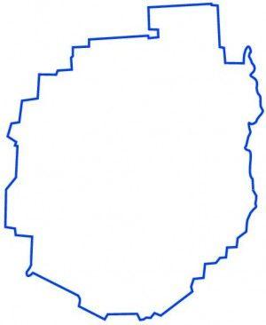 adirondack park blue line