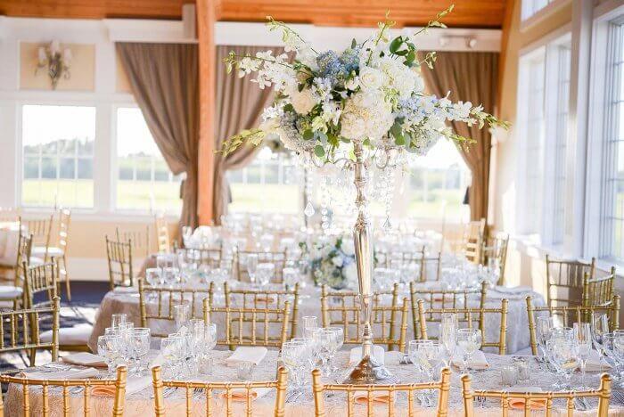 Tischdeko Hochzeit In Creme I Bildergalerie Mit Vielen Ideen