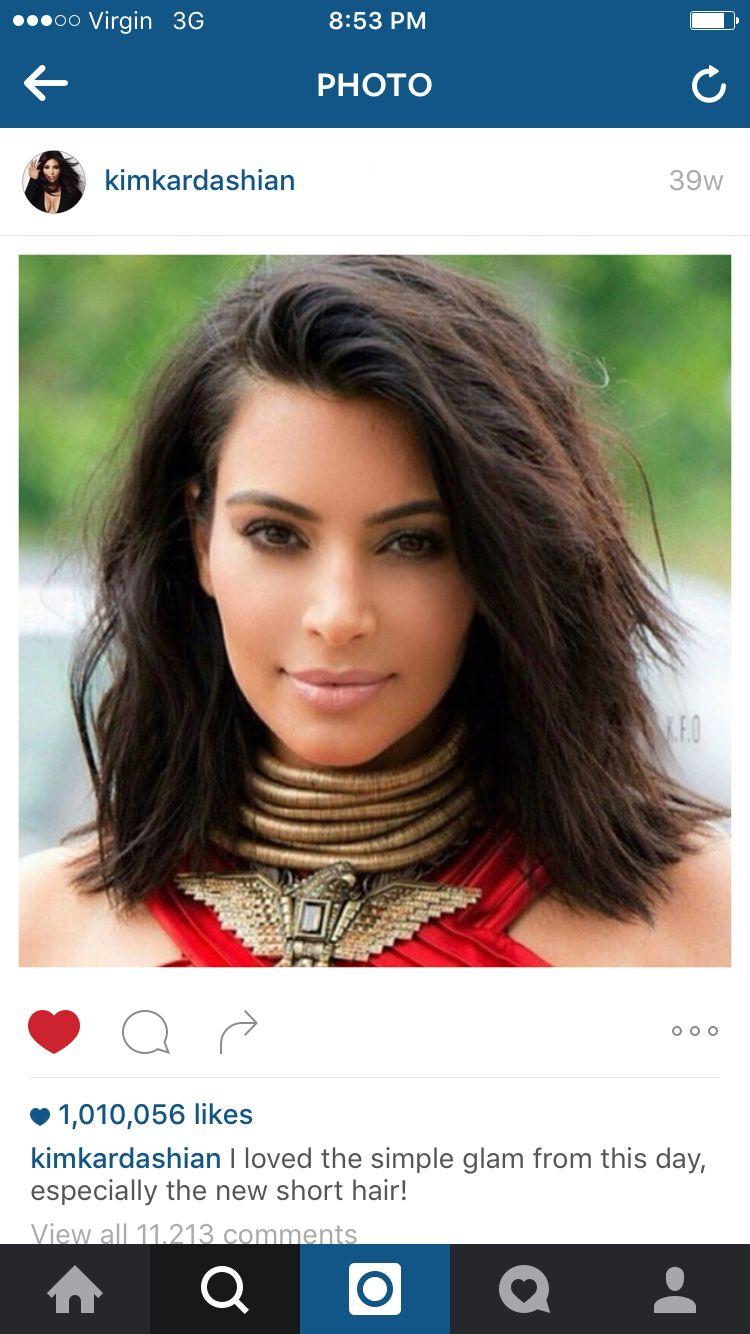 Choppy Kim Kardashian Hair Kim Kardashian Short Hair Zendaya Hair