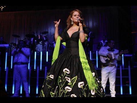Jenni Rivera En Vivo Desde Hollywood Completo Youtube