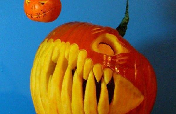halloween k rbis schnitzvorlagen 20 thematische deko