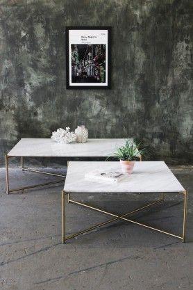 Carrara Marble Coffee Table White Marble Shop For Furniture - White carrara marble coffee table