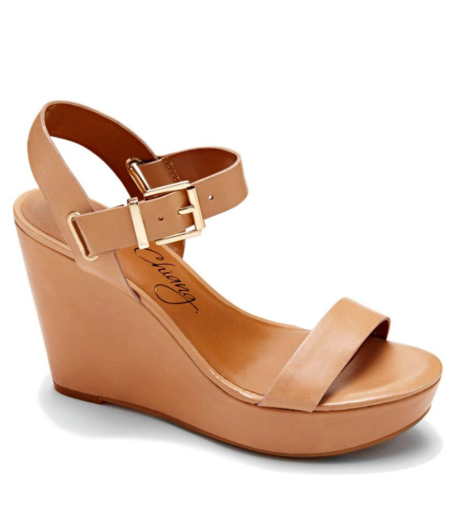 Let Dillard's be your destination for women's sandals, available in regular  and extended sizes from all your favorite brands.