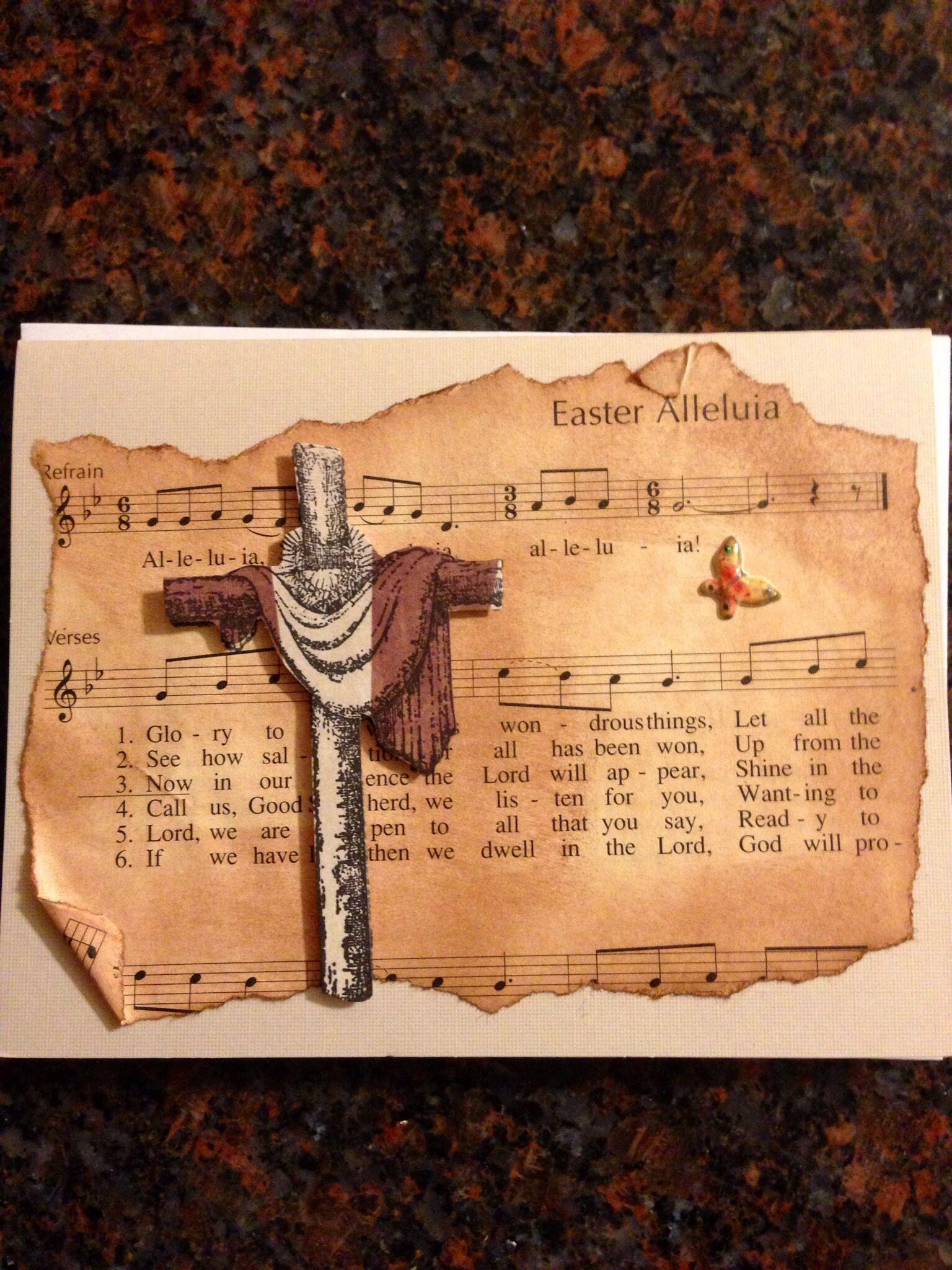 Pin on Ricki's handmade cards