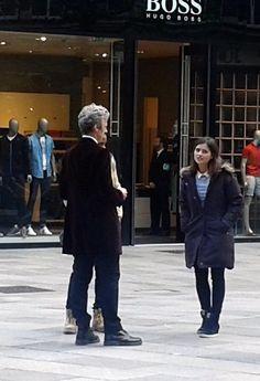 doctor who filming season 10 - Αναζήτηση Google