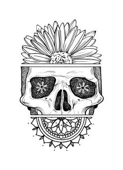 Skulls | Tattify