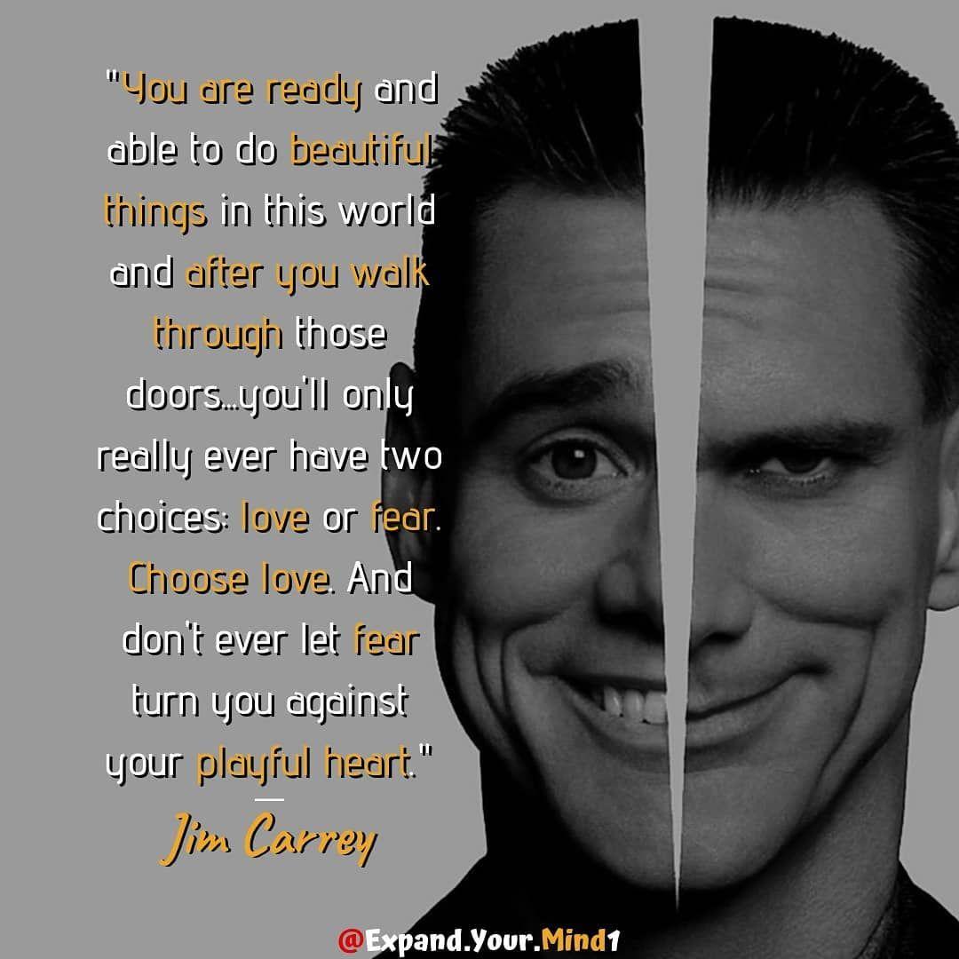 The Top 10 Inspirational Jim Carrey Quotes Jim Carrey Quotes Movie Quotes Funny Jim Carrey