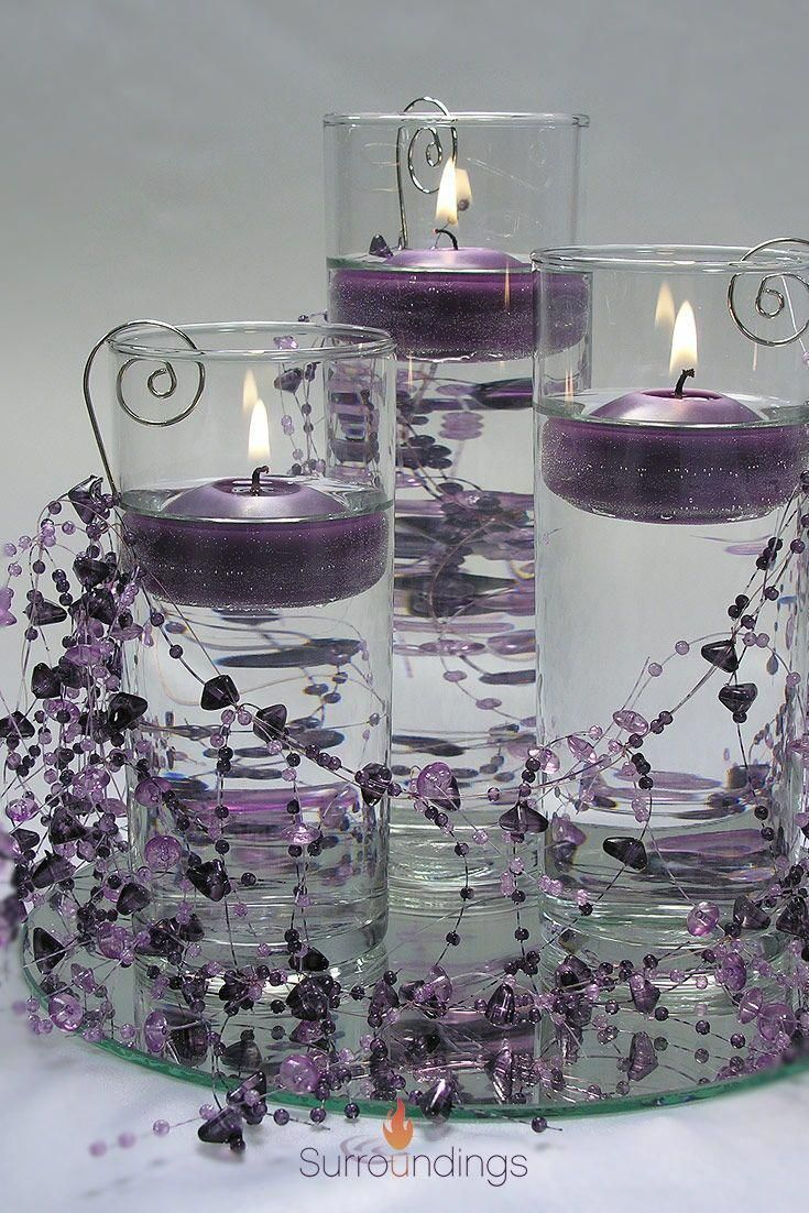 elegant wedding centerpieces Imp source