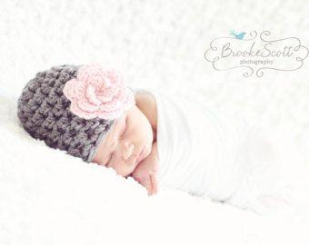 Babymütze Mädchen Babymütze Häkeln Mädchen Beanie Baby