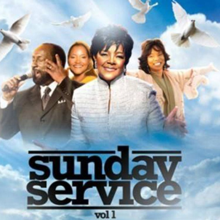 Sunday Service 1 Gospel Mix Download | #PressureMP3