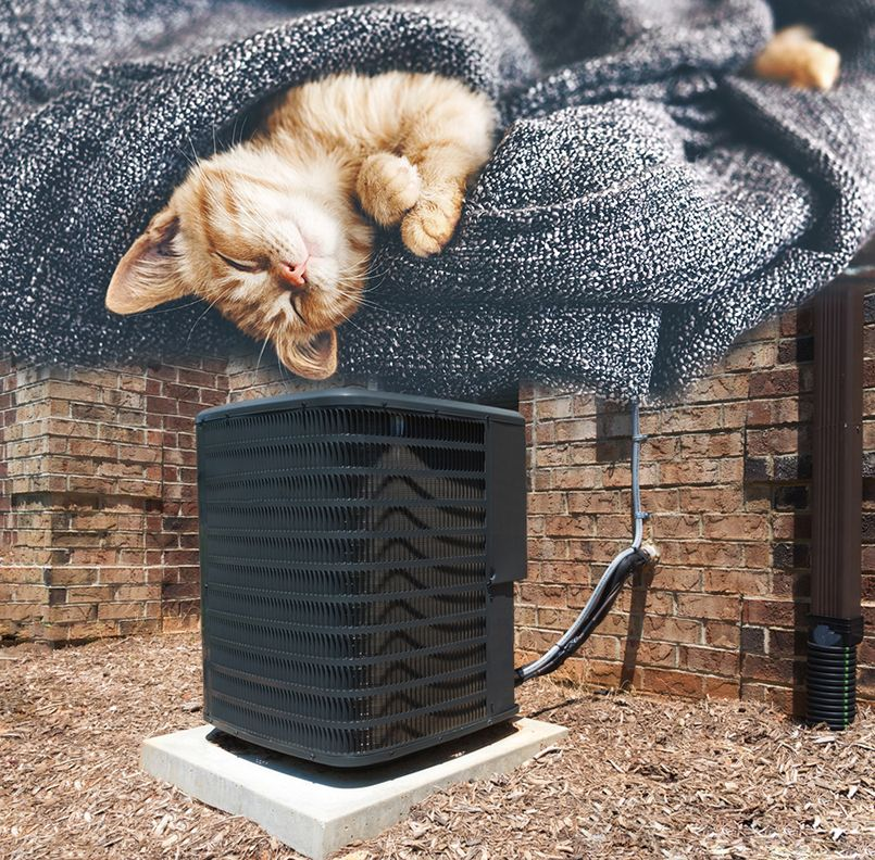 Stay warm and toasty all winter long! Install a new energy