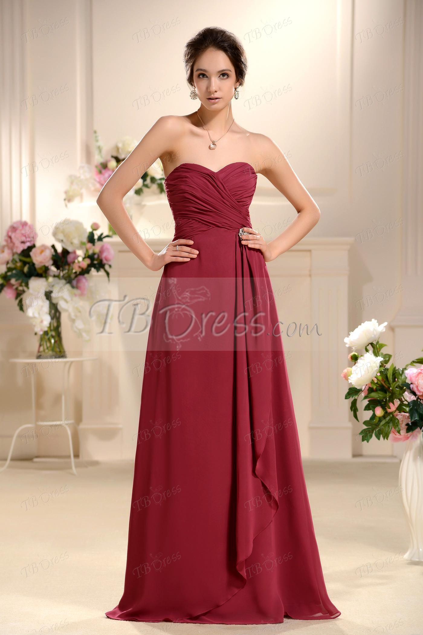 Sweetheart neckline bridesmaidprom dress neckline prom and charming sweetheart neckline new style bridesmaidprom dress ombrellifo Image collections