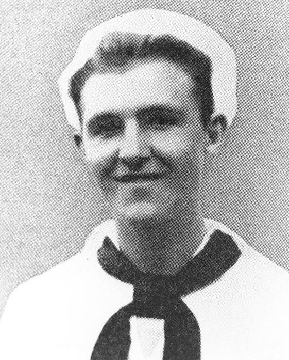 Watertender First Class Elmer C Bigelow Us Navy Medal Of Honor