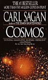 """Carl Sagan's """"Cosmos"""". The kind of book I would read again and again and again."""