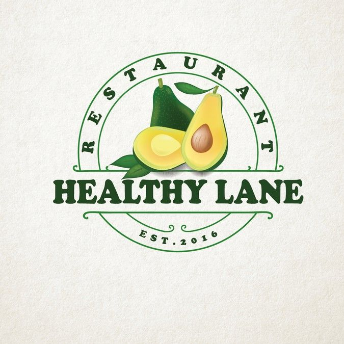 Create A Captivating Logo For Fresh Healthy Food And Rustic Restaurant By Olimpio