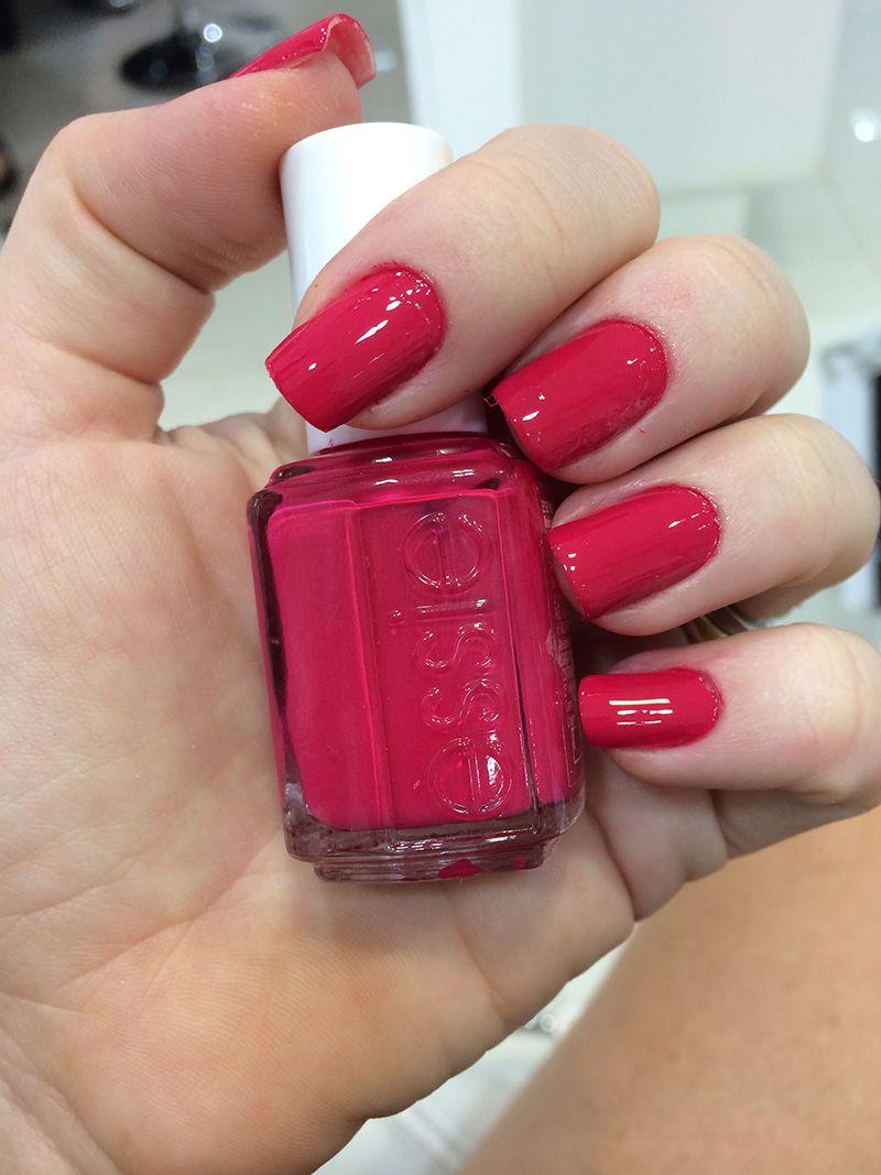 Esmalte de hoje: Watermelon da Essie | Esmalte, Arte de uñas y Arte