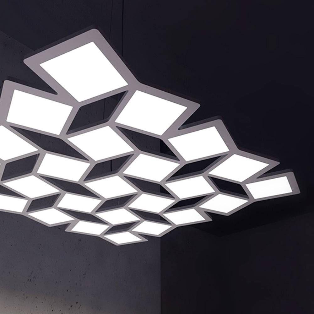 Lighting Technologies Motion Oled Beleuchtung Licht Multiplikation