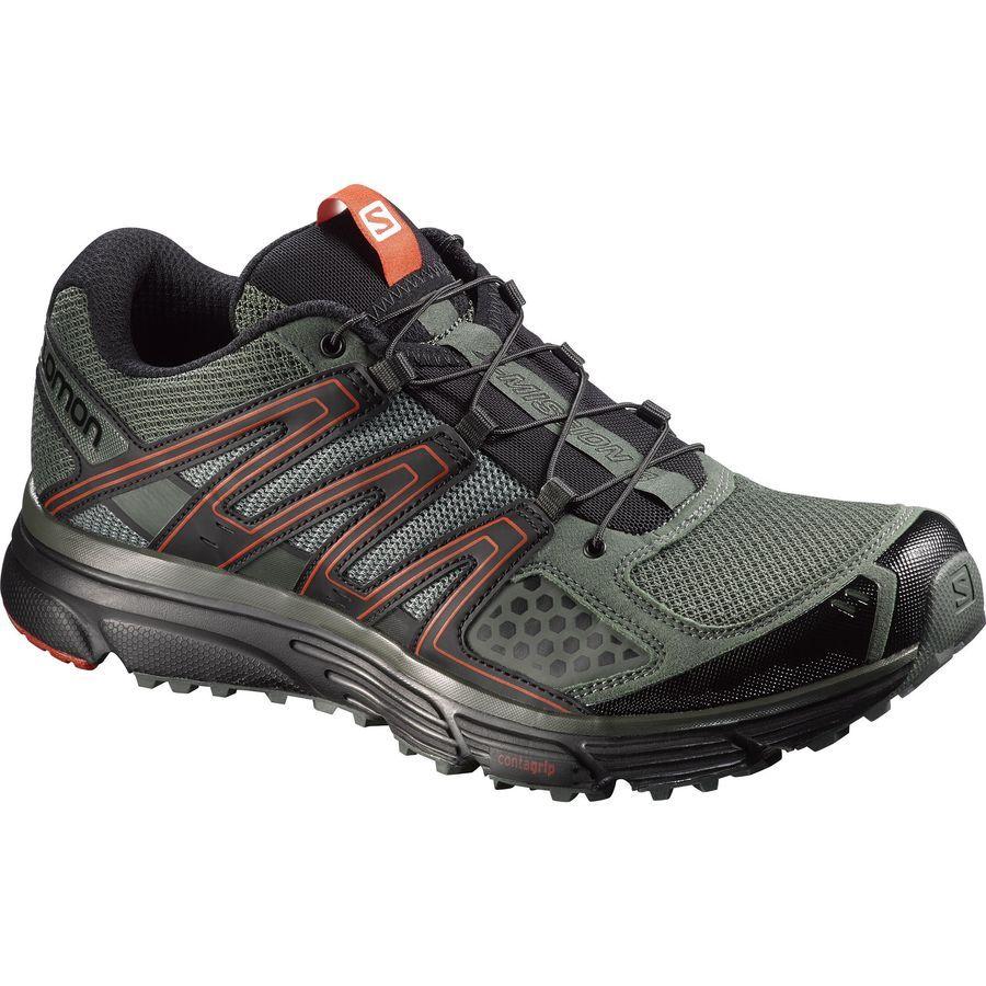 b12ab64651e Salomon X-Mission 3 Trail Running Shoe - Men's   Run   Shoes, Trail ...