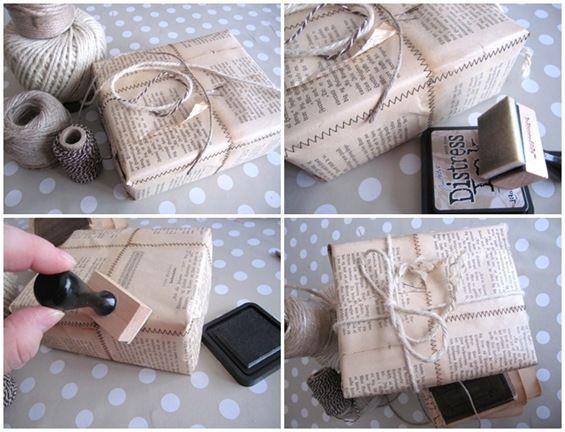original recycled pages of vintage books!!!!olavas.blogspot.com