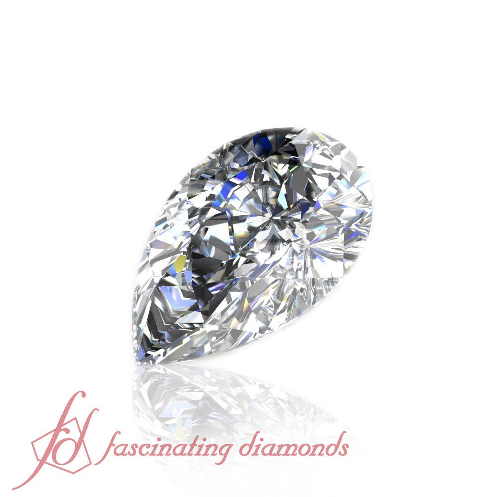 Wholesale Prices Si2 Clarity 0 78 Carat Pear Shaped Certified Loose Diamond Ebay Link Loose Diamonds For Sale Buy Diamonds Online