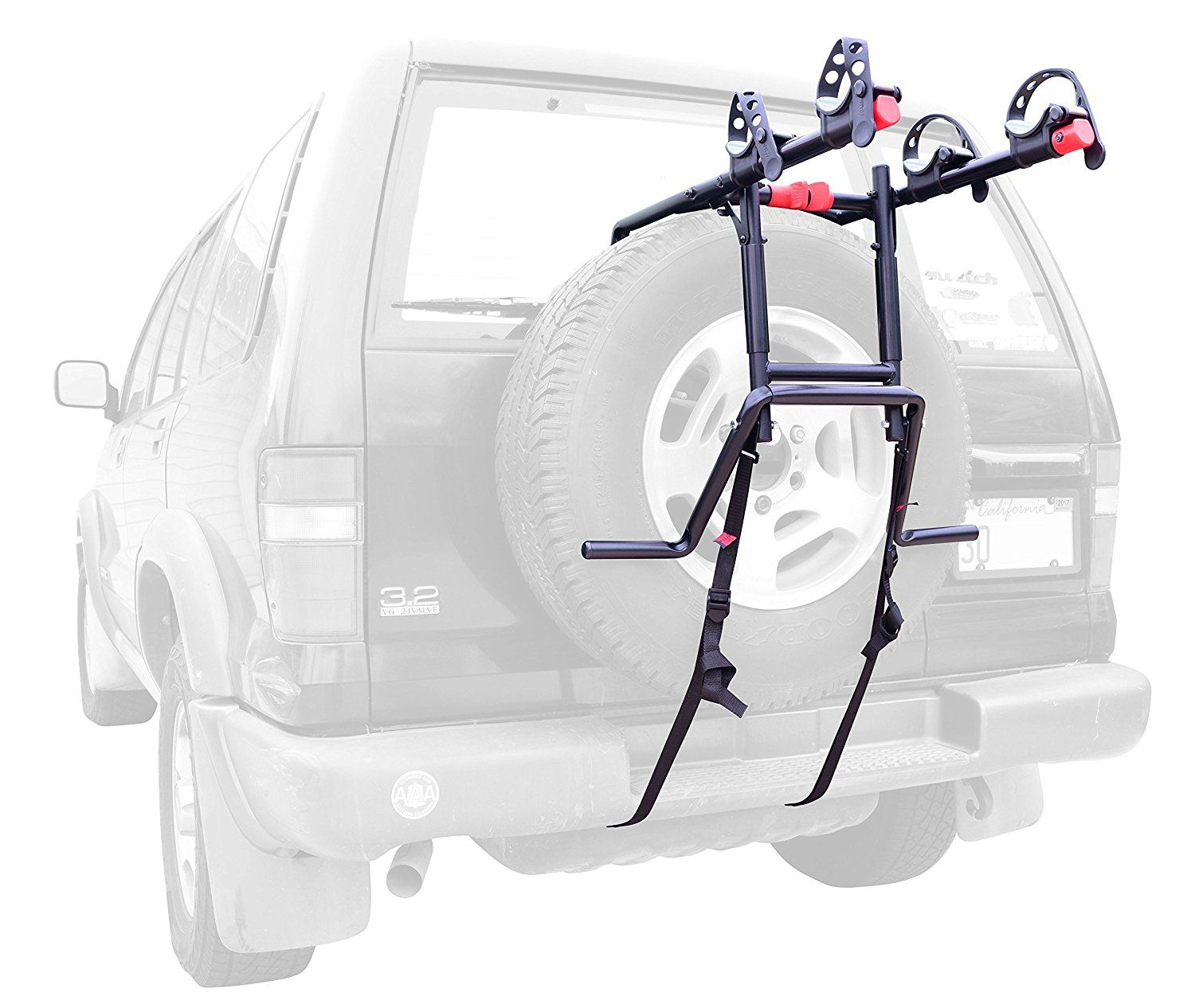 Bike Rack For My Car Not This One Obvi For 1 To 2 Bikes Car