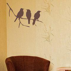 Dessiner Et Peindre Un Arbre Sur Un Mur De Salon Google