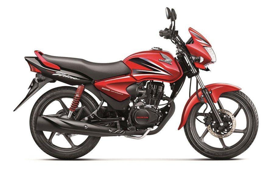 Honda Cb Shine Spesifikasi Lengkap Dan Harga Honda Cb Honda