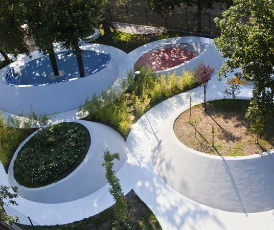 Park Life The Evolving Approach To Designing Urban Public Space Amenagement Paysager Design D Amenagement Paysager Paysagiste