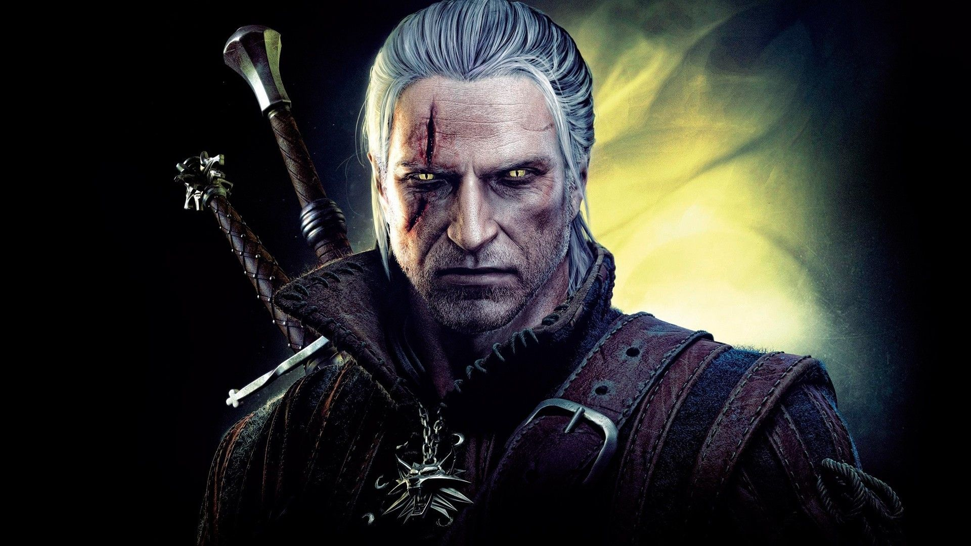 The essential Witcher 2 mods in 2020 The witcher