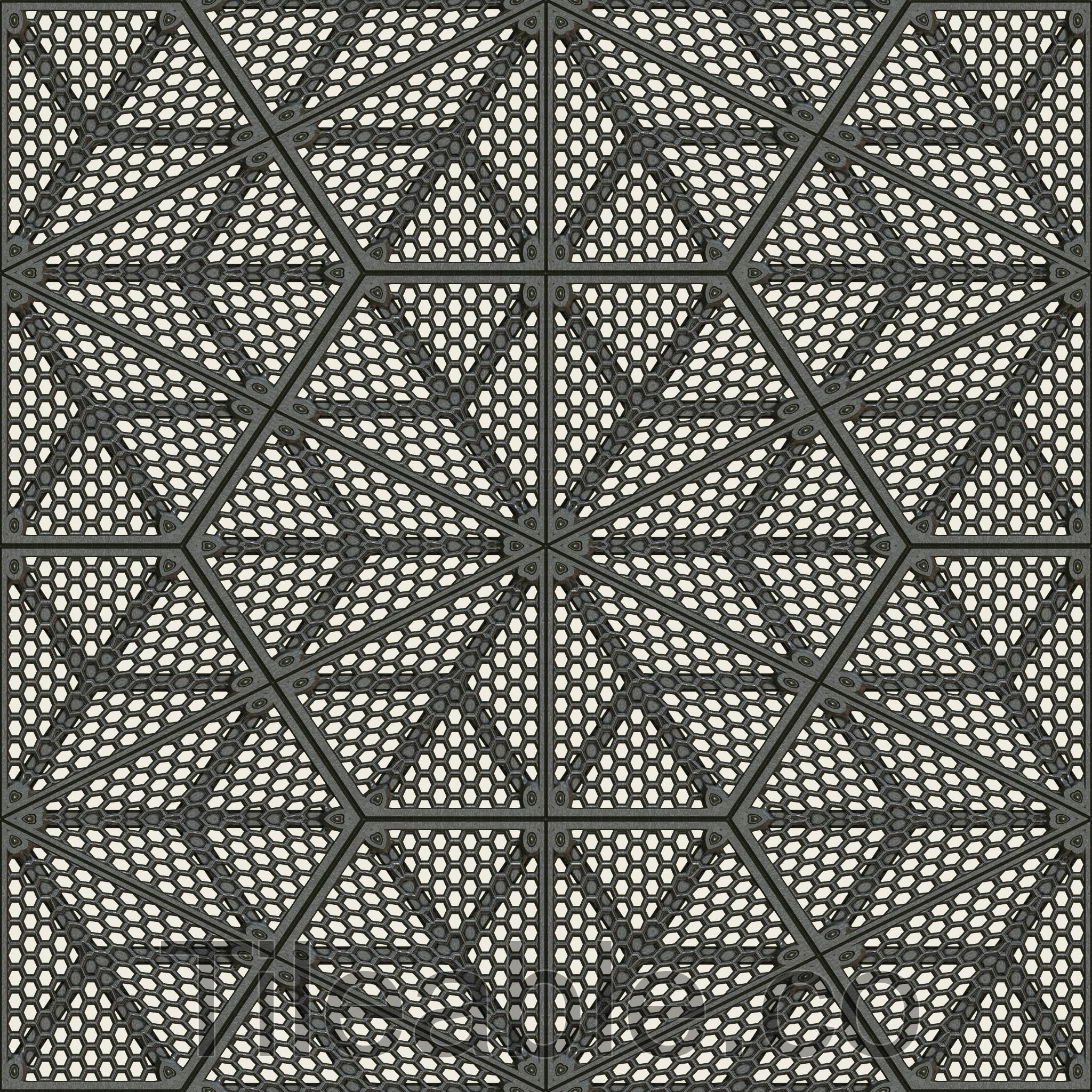 Metal Floor Grate Design 8 Awsome Texture With All 3d Modelling Maps Included Get A 512 512 Px Copy Of This Texture For Free At Metal Floor Metal Flooring