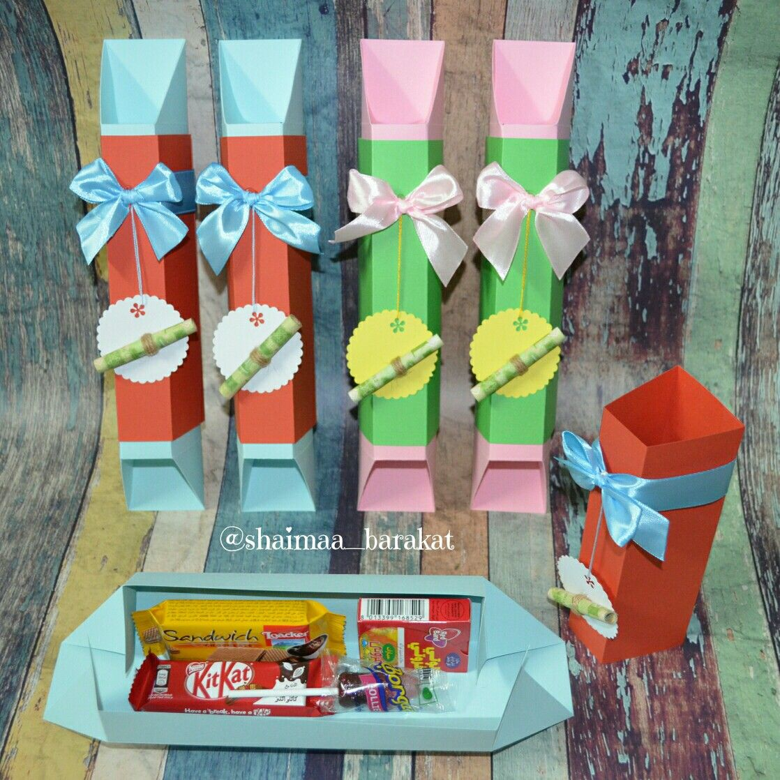 Pin By Shaimaa Barakat On Eid Eid Stickers Gifts Gift Wrapping