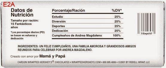178 Plantillas de Envolturas para Chocolatinas - enrHedando